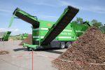 Kompostárna do 3000t materiálu ročně