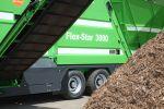 Kompostárna nad 3000t materiálu ročně